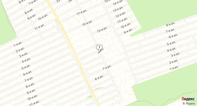 Купить коммерческую недвижимость 100 м<sup>2</sup> в Лаишево по адресу Россия, Республика Татарстан, Лаишевский район, садоводческое некоммерческое товарищество Бытовик