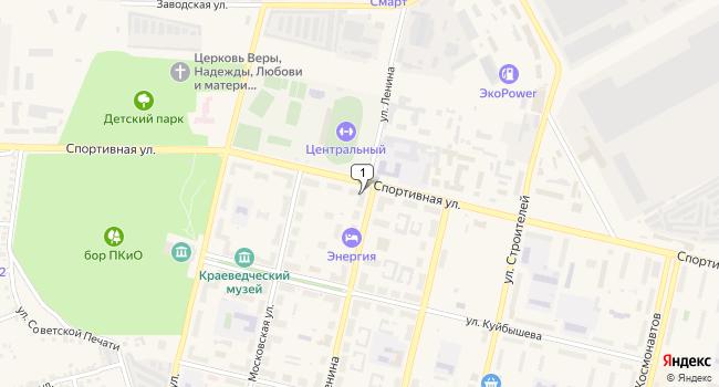 Купить земельный участок 21550 м<sup>2</sup> в г. Южноуральск по адресу Россия, Челябинская область, Южноуральск