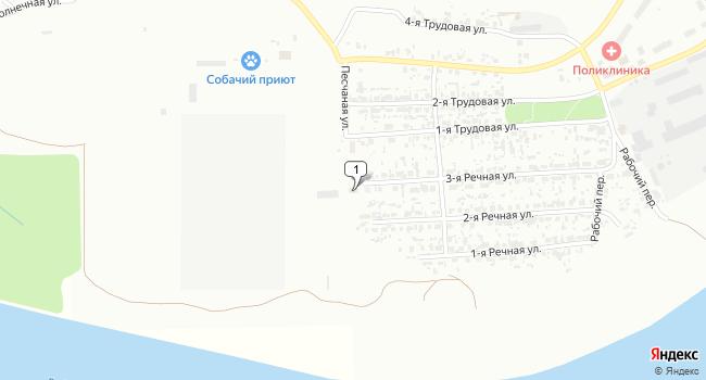 Купить производственное помещение 2091 м<sup>2</sup> в Тобольске по адресу Россия, Тюменская область, Тобольск, 3-я Речная улица, 33