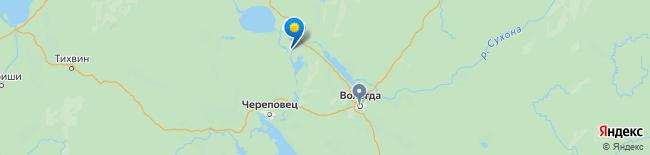Кириллов | Добро пожаловать в Вологодскую область
