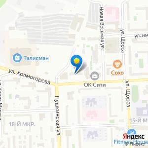 Адресу ижевск улица холмогорова 11в