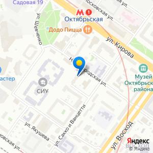 4a082af50 Салон красоты Сочи — Новосибирск, Нижегородская, 18 | Медикатека