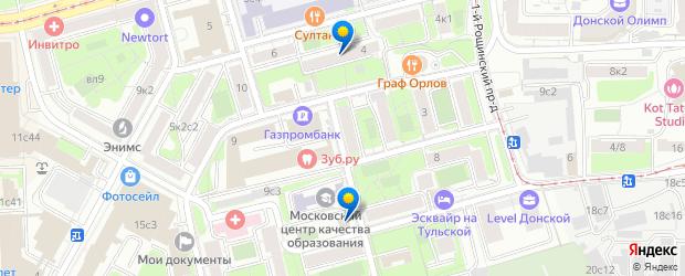 Маникюр — 3-й Верхний Михайловский проезд, Москва | Медикатека