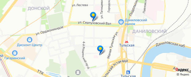 Педикюр — 5-й Рощинский проезд, Москва | Медикатека