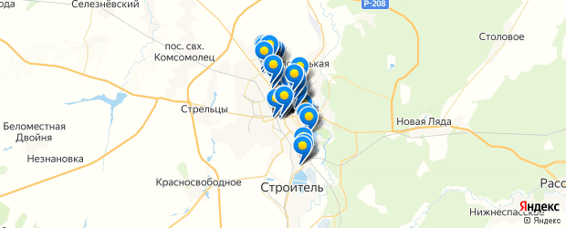 yjablogru - Карта сайта
