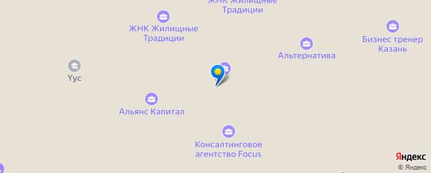 Сфера, торгово-офисный центр, улица Гаврилова, 1 в