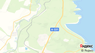 Карта автосервисов Братска