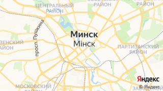 Карта автосервисов Минска
