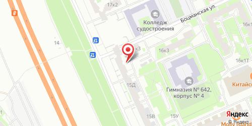Кафе Морской дом, Санкт-Петербург, Морская наб., 15