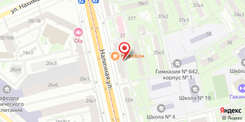 Кафе Золотая Нива, Санкт-Петербург, Наличная ул., 35