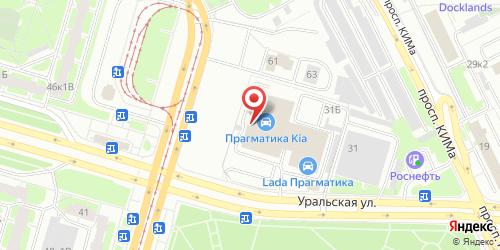Кафе Лада, Санкт-Петербург, Уральская ул., 33