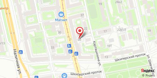 Кафе Борей, Санкт-Петербург, Гаванская ул., 35