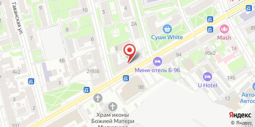 Ресторан У причала, Санкт-Петербург, Большой пр. В.О., 91 А