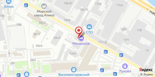 Данилыч, Уральская ул., д. 12