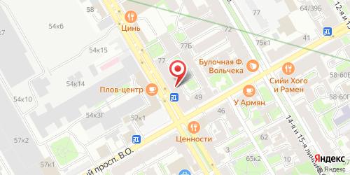Бар Чешский пивовар, Санкт-Петербург, 16-я линия В.О., 73