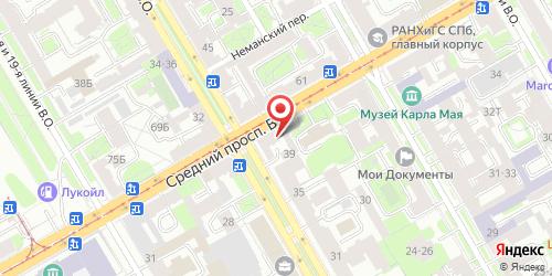 Пивной ресторан Jager Haus / Ягер Хаус Kneipe, Санкт-Петербург, Средний пр. В.О., 64