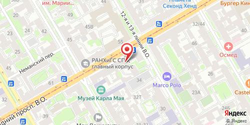 Кафе Сластья, Санкт-Петербург, Средний пр В.О., 50, угол с 13-линией, 38