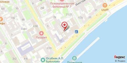 Ресторан Николаевская трапеза, Санкт-Петербург, Лейтенанта Шмидта наб., 29