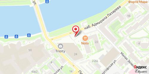 Клуб Roks club / Рокс клаб, Санкт-Петербург, Адмирала Лазарева ул., 22
