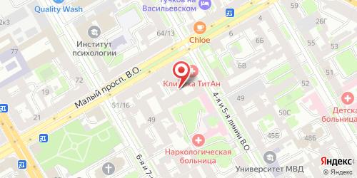 Кафе Лента СПб, Санкт-Петербург, Малый пр. В.О., 10/62