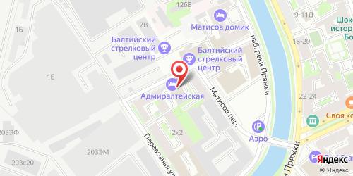 Ресторан Cum Grano Salis / Кум Грано Салис / С долей иронии, Санкт-Петербург, Александра Блока ул., 8 (гостиница Адмиралтейская)