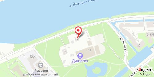 Ресторан ZимаЛeto / ЗимаЛето (ZL Restaurant Group), Санкт-Петербург, Большой Невки наб., 24