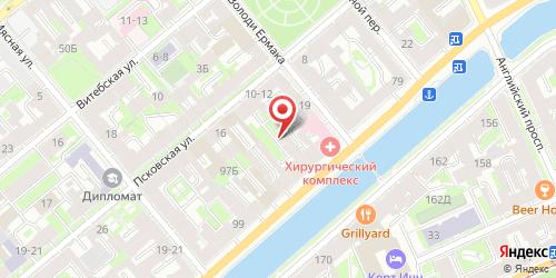 Кафе Tiramisu / Тирамису, Санкт-Петербург, Римского-Корсакова пр., 91