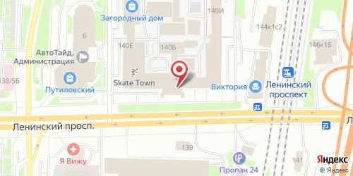 Кафе Загородный дом, Санкт-Петербург, Ленинский пр., 140, лит. Е, 1 этаж