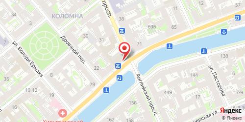 Гранд-кафе Аларчин мост, Санкт-Петербург, ул. Римского-Корсакова, д. 73/33