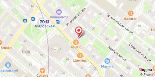 Кафе Миниатюра, Санкт-Петербург, Большая Зеленина ул., 9