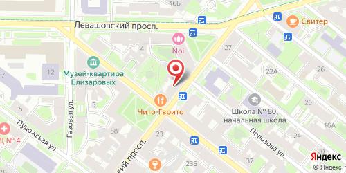 Кафе Великая стена, Санкт-Петербург, Чкаловский пр., 42