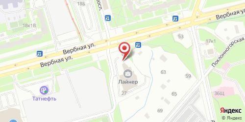 Ресторан Lolo & Pepe, Санкт-Петербург, ул. Вербная, д. 27 (БЦ 'Лайнер' 2 этаж)