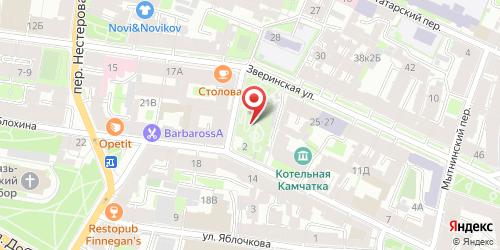 Клуб Underground / Андеграунд, Санкт-Петербург, Любанский пер., 2 Б