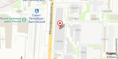 Кафе Senoval / Сеновал, Санкт-Петербург, Митрофаньевское шоссе, 2