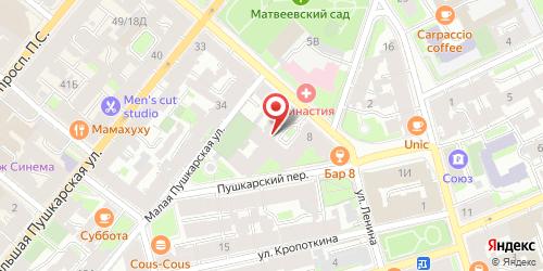 Кафе Ардек, Санкт-Петербург, Ленина ул., 8