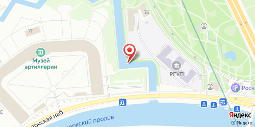 Банкетный зал Александровский парк, Санкт-Петербург, Александровский парк, 4