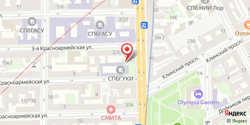 Пиццерия Street / Стрит, Санкт-Петербург, Московский пр., 31