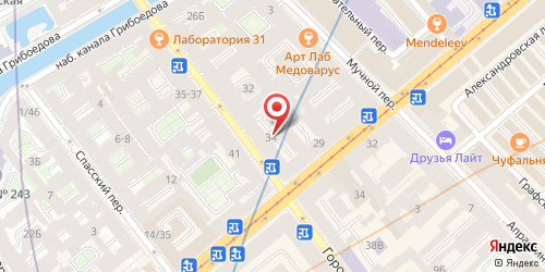 Пивной ресторан Jager Haus / Ягер Хаус Kneipe, Санкт-Петербург, Гороховая ул., 34
