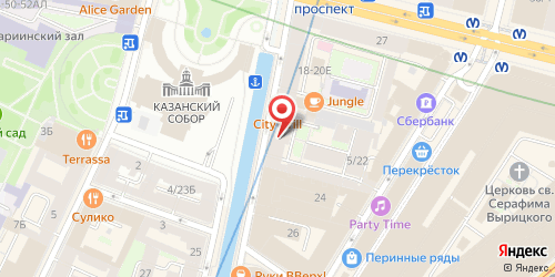 Пивной ресторан Blow up, Санкт-Петербург, наб. Канала Грибоедова, д. 22