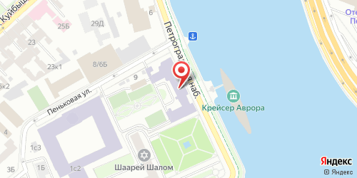 Ресторан Ветер, Санкт-Петербург, Петроградская наб. 2, у Троицкого моста, (фрегат Благодать)