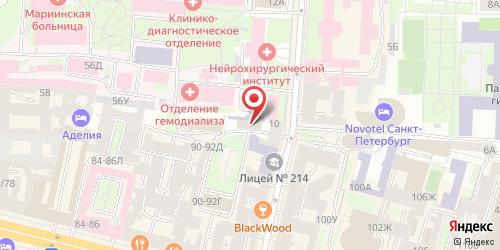 Интернет-кафе Down town / Даун Таун, Санкт-Петербург, Маяковского ул., 10