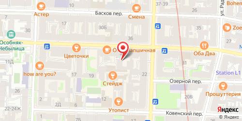 Бар Beer House / Бир Хаус, Санкт-Петербург, Некрасова ул., 25