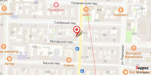 Кафе Штолле / Stolle-Пироги, Санкт-Петербург, Восстания ул., 32