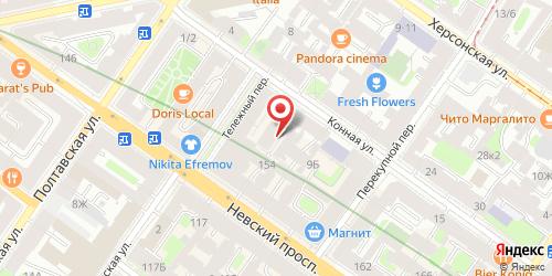 Ресторан Цзао Ван, Санкт-Петербург, Конная ул., 5