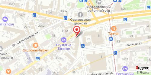 Буфет-караоке, А.Солженицына ул. , д.46