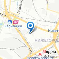 схема проезда termotronik.ru
