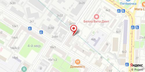 Банкетный зал ЦИАМ (Banketnyj zal CIАM), Энергетическая ул., д. 5 А