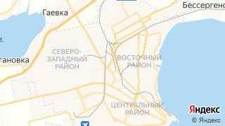 Карта автосервисов Таганрога