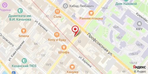 4 комнаты (4 komnaty), Астрономическая ул., д. 17