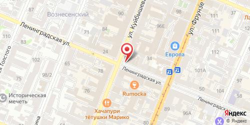 PizzaKit, Самара, Куйбышева, 99